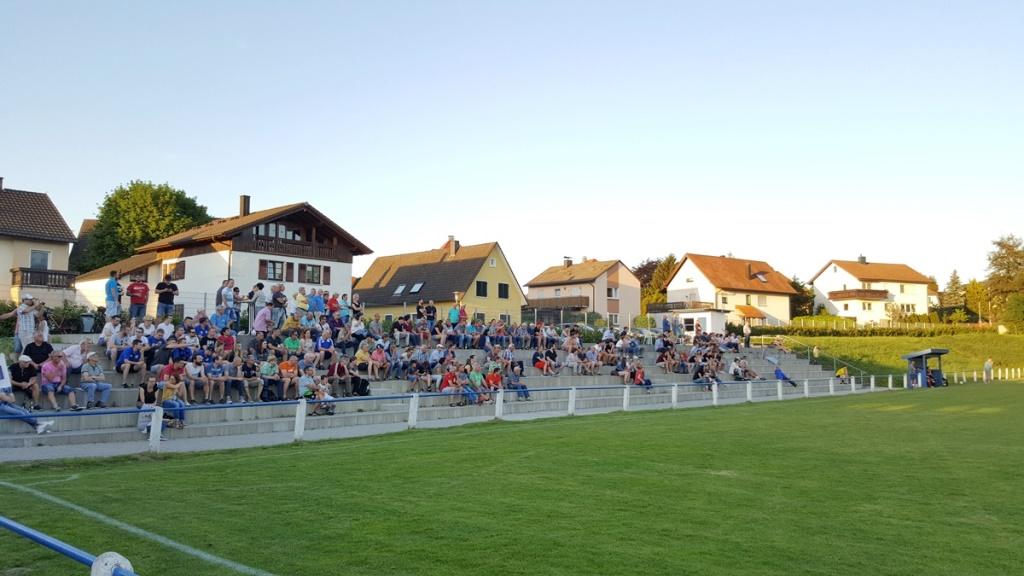 Kreisliga A Baden Baden Nord